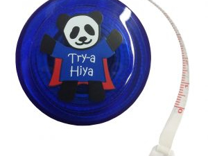 Product Spotlight Panda Tape Measure