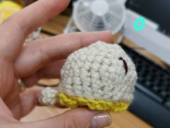 Beth Crochets Learning Amigurumi